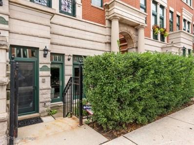 2030 N Lincoln Avenue UNIT H, Chicago, IL 60614 - #: 10082064