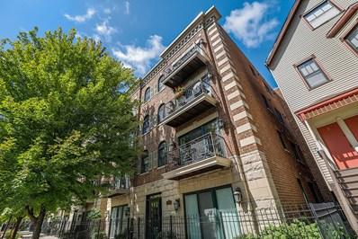 1144 W Roscoe Street UNIT 3W, Chicago, IL 60657 - #: 10082070