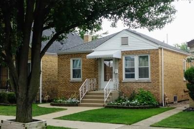 6024 S Major Avenue, Chicago, IL 60638 - #: 10082075