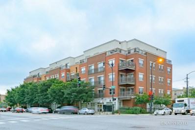 1155 W Roosevelt Road UNIT 509, Chicago, IL 60608 - MLS#: 10082076