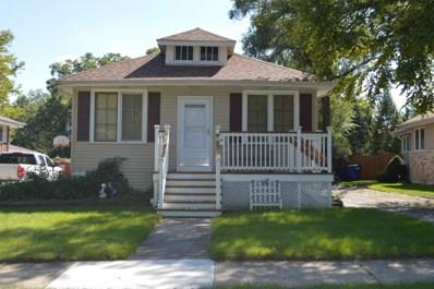 1847 Cedar Road, Homewood, IL 60430 - MLS#: 10082090