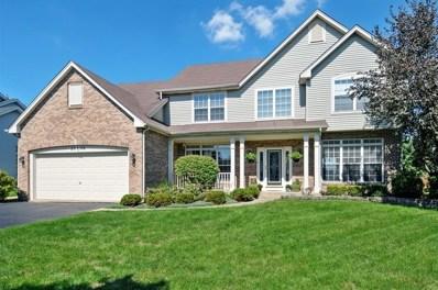 23806 GREENFIELD Drive, Plainfield, IL 60585 - MLS#: 10082092
