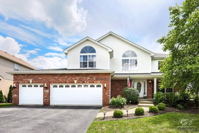 16427 W Ash Lane, Lockport, IL 60441 - MLS#: 10082110