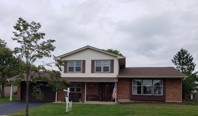 1403 Evans Court, Elk Grove Village, IL 60007 - #: 10082111