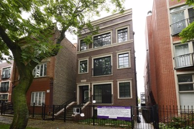 2430 W Cortez Street UNIT 1, Chicago, IL 60622 - MLS#: 10082115