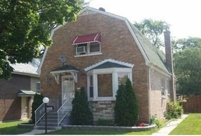 9951 S Carpenter Street, Chicago, IL 60643 - MLS#: 10082125