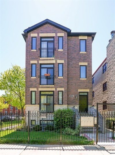 1475 E 69TH Street UNIT G, Chicago, IL 60636 - #: 10082131