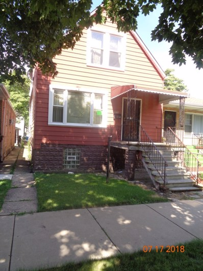 6830 S Bell Avenue, Chicago, IL 60636 - MLS#: 10082133
