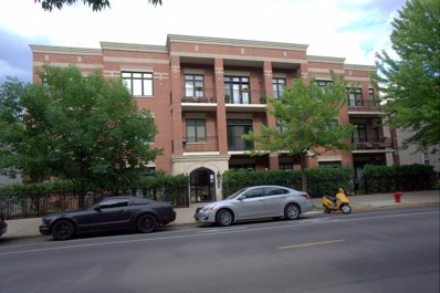 4927 N Damen Avenue UNIT 2D, Chicago, IL 60625 - MLS#: 10082138