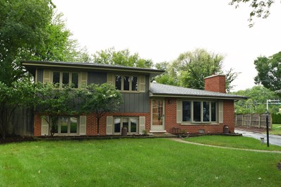 12910 S 71st Court, Palos Heights, IL 60463 - #: 10082144