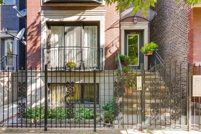 2450 W Cortez Street UNIT 3, Chicago, IL 60622 - #: 10082154