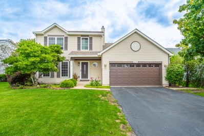 1435 Foxmoor Lane, Elgin, IL 60123 - MLS#: 10082170
