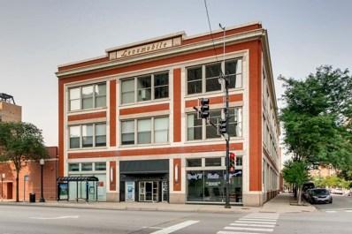 2000 S Michigan Avenue UNIT 209, Chicago, IL 60616 - MLS#: 10082187