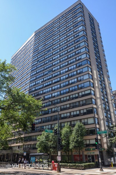 2930 N Sheridan Road UNIT 912, Chicago, IL 60657 - #: 10082188
