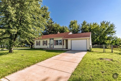 1347 Robinwood Drive, Aurora, IL 60506 - MLS#: 10082198