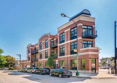 2089 W Wabansia Avenue UNIT 302, Chicago, IL 60647 - #: 10082220