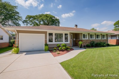 82 Woodcrest Road, Elk Grove Village, IL 60007 - #: 10082223