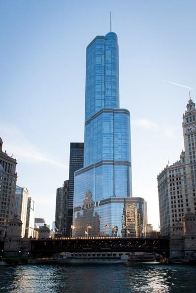 401 N Wabash Avenue UNIT P-54, Chicago, IL 60611 - #: 10082232