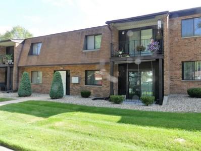 22449 Pleasant Drive UNIT 2, Richton Park, IL 60471 - MLS#: 10082297