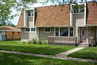 7132 W 113th Street, Worth, IL 60482 - MLS#: 10082302