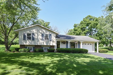 814 W Country Drive, Bartlett, IL 60103 - #: 10082304