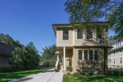 236 Forest Avenue, River Forest, IL 60305 - #: 10082323