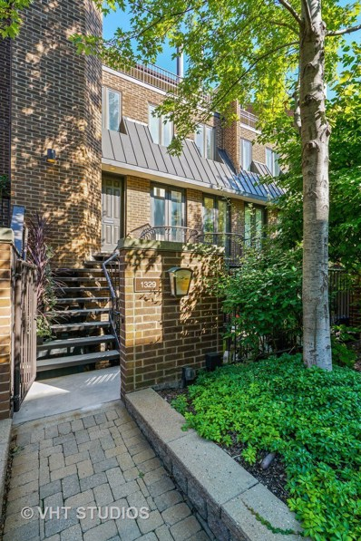 1329 N Sutton Place, Chicago, IL 60610 - #: 10082331