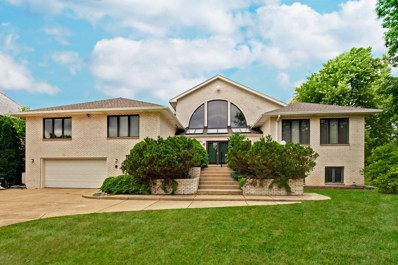 4064 Sunset Lane, Northbrook, IL 60062 - #: 10082332