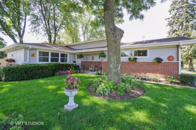 2001 Brentwood Road, Northbrook, IL 60062 - #: 10082333