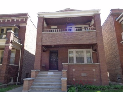7615 S Green Street, Chicago, IL 60620 - MLS#: 10082341