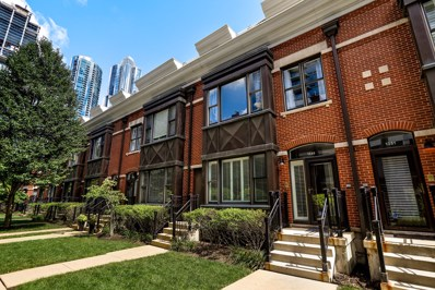 1349 S Indiana Parkway, Chicago, IL 60605 - MLS#: 10082351
