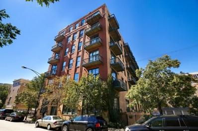 1632 S Indiana Avenue UNIT 305, Chicago, IL 60616 - #: 10082353