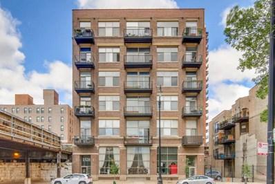 1528 S Wabash Avenue UNIT 506, Chicago, IL 60605 - MLS#: 10082376