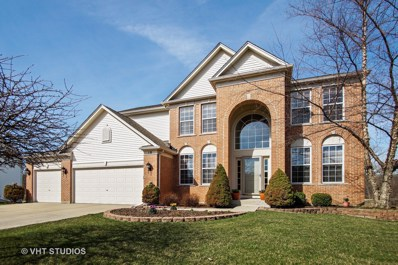 10 Orchid Court, Streamwood, IL 60107 - #: 10082391
