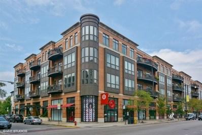 600 W Drummond Place UNIT 314, Chicago, IL 60614 - #: 10082408