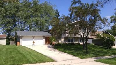 1170 Rosedale Lane, Hoffman Estates, IL 60169 - #: 10082453