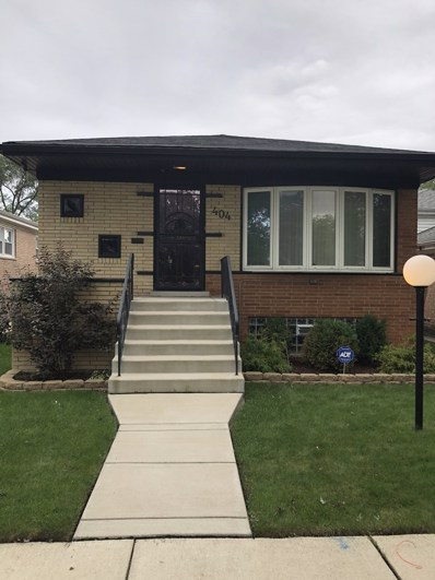 404 W 96th Street, Chicago, IL 60628 - MLS#: 10082471