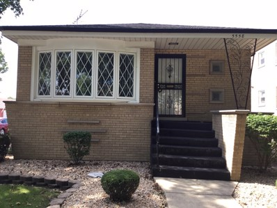5558 S Mason Avenue, Chicago, IL 60638 - MLS#: 10082475