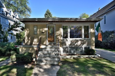 4625 N Knox Avenue, Chicago, IL 60630 - MLS#: 10082485