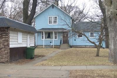 14046 Lincoln Avenue, Dolton, IL 60419 - #: 10082498