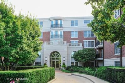 2021 St Johns Avenue UNIT P4, Highland Park, IL 60035 - MLS#: 10082501