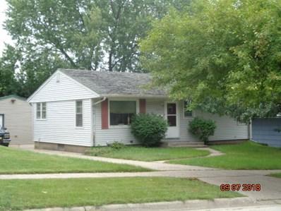 603 27th Street, Rockford, IL 61108 - MLS#: 10082524