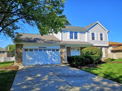 20W468  Westminster Drive, Downers Grove, IL 60516 - MLS#: 10082536