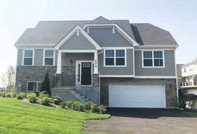 200 Goldenrod Drive, Elgin, IL 60124 - MLS#: 10082543