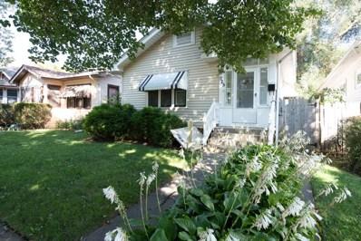 925 Chestnut Street, Waukegan, IL 60085 - MLS#: 10082575