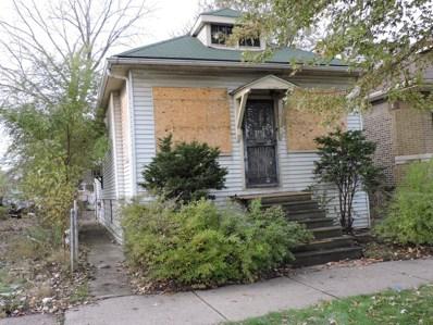 9136 S Blackstone Avenue, Chicago, IL 60619 - MLS#: 10082593