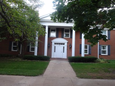 540 Devonshire Lane UNIT 8, Crystal Lake, IL 60014 - MLS#: 10082595