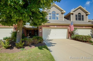 816 King Henry Lane, St. Charles, IL 60174 - #: 10082626