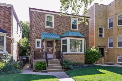 5519 N Christiana Avenue, Chicago, IL 60625 - #: 10082629