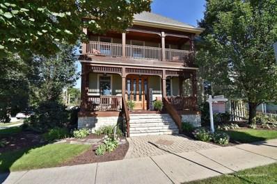 623 Walnut Street, St. Charles, IL 60174 - MLS#: 10082645